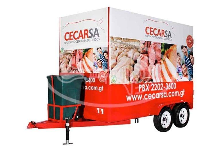 CECARSA-1