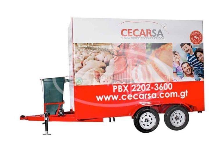 CECARSA-4
