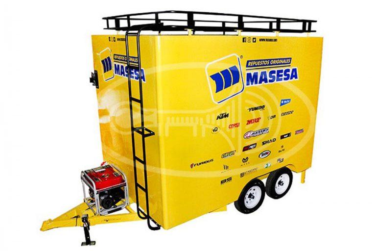 MASESA-1
