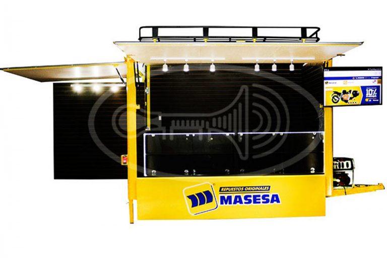 MASESA-3