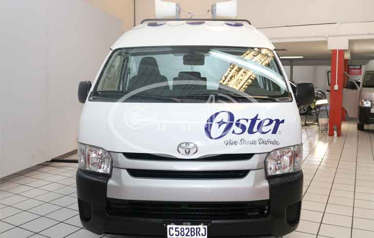 OSTER-2