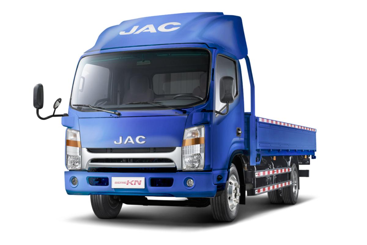 CAMION JAC 1040KN