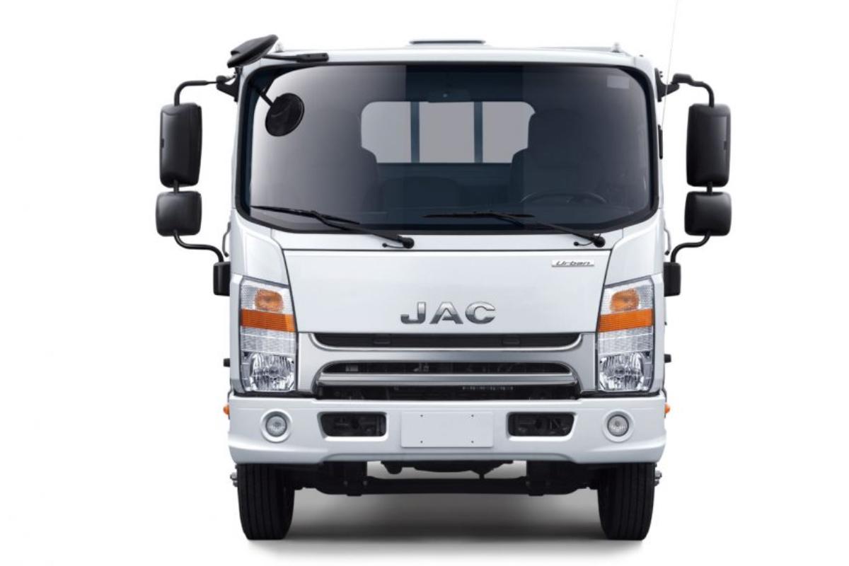 CAMION JAC 1075KN