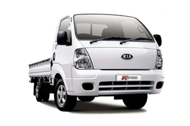 KIA K2700