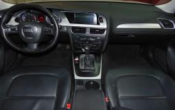 AUDI A4 2011 62,900 kms.