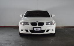 BMW 120i 2011 56,300 kms.