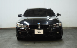 BMW 316I 2015 56,700 kms.