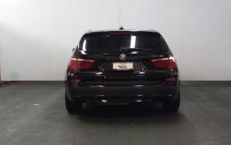 BMW X3 XDRIVE20d 2013 98,600 kms.