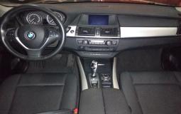 BMW X5 XDRIVE 30D 2013 85,400 kms.