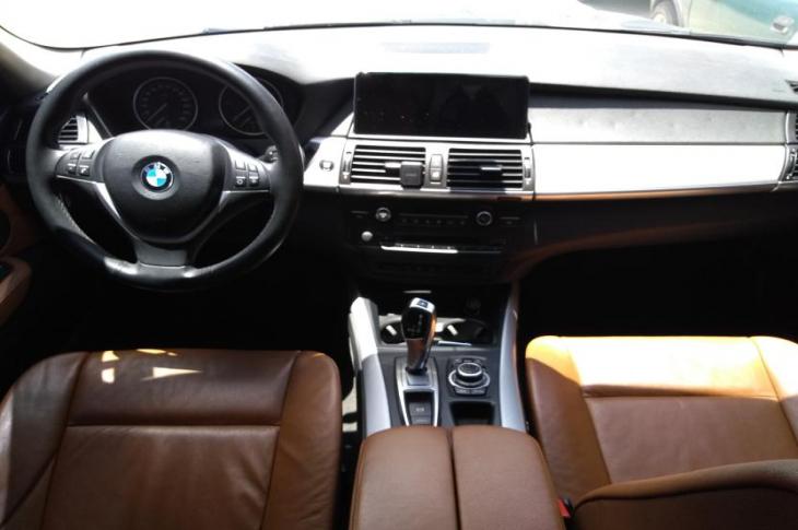 BMW X5 2010 82,700 kms.