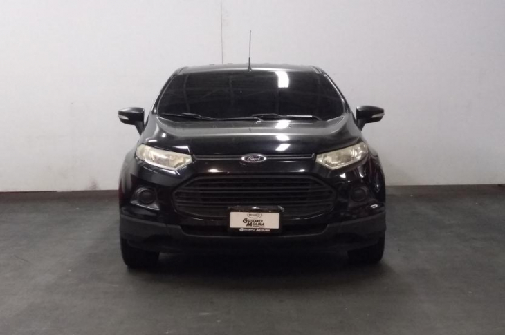 FORD ECOSPORT 2014 133,300 kms.