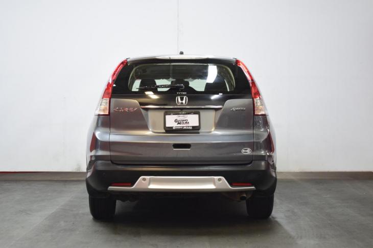 HONDA CRV 4X4 2012 73,900 kms.