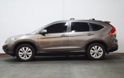 HONDA CRV EXL 4X4 2013 73,450 kms.
