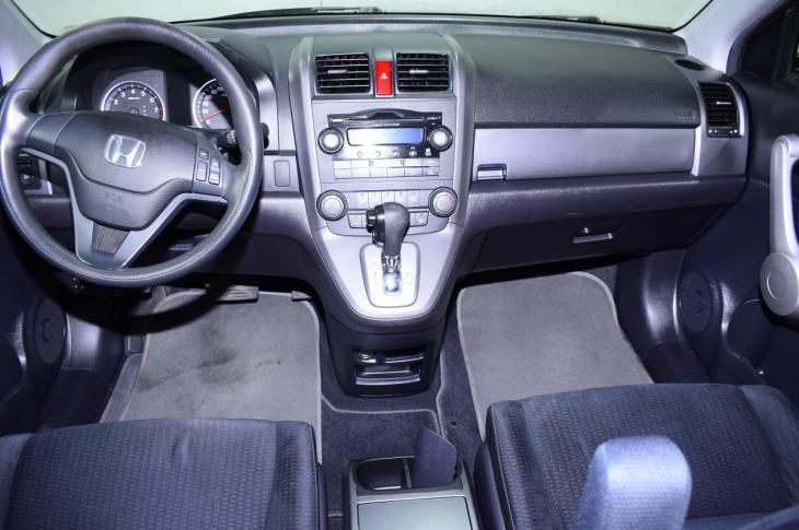 HONDA CRV 2007 61,500 kms.