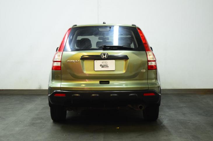 HONDA CRV 2007 73,650 kms.
