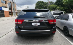 JEEP GRAND CHEROKEE LIMITED 2011 41,500 kms.