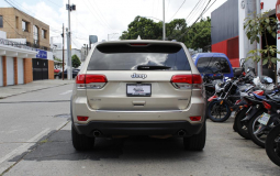 JEEP GRAND CHEROKEE LIMITED 2014 77,600 kms.