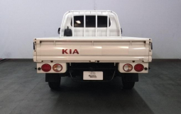 KIA K2700 L 2020 5,450 kms.