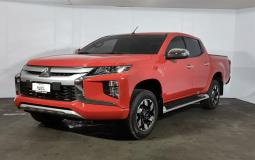 MITSUBISHI L200 GLS 4WD 2021 9,800 kms.