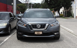 NISSAN KICKS P15 2017 32,900 kms.