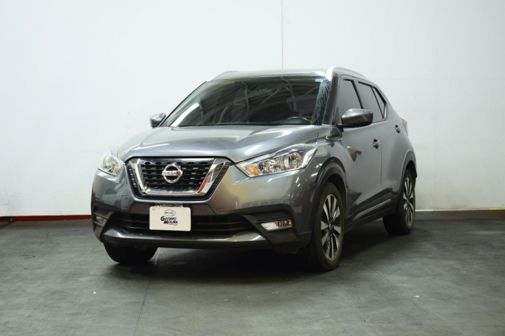 NISSAN KICKS P15 2018 67,500 kms.