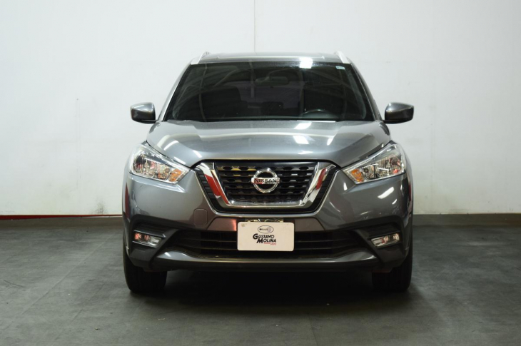 NISSAN KICKS P15 2018 67,700 kms.