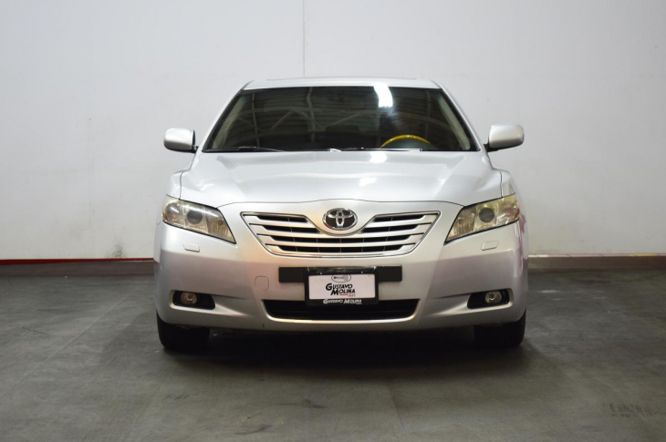 TOYOTA CAMRY 2008 113,250 kms.