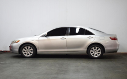 TOYOTA CAMRY 2008 115,900 kms.