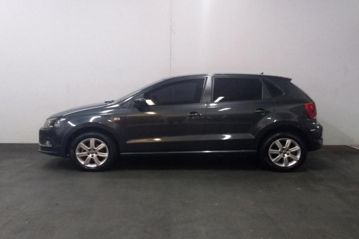 VOLKSWAGEN POLO HB 2016 44,250 kms.