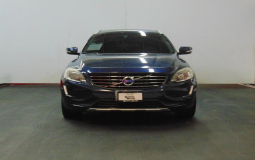 VOLVO XC60 D5 2014 76,800 kms.